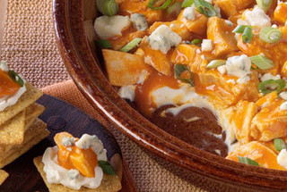 Buffalo Dip Recipes