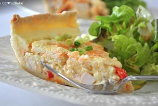 Breakfast Quiche Recipes