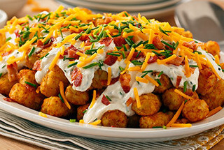 ORE-IDA Totchos Recipes