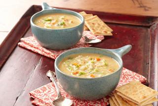 Easy Velveeta Soup Recipes